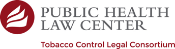 Public Health Law Center logo
