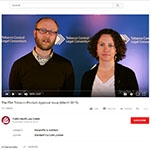 Video on FDA Policy