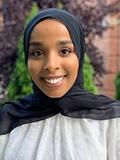 Safia Abdinur