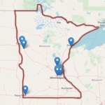Tobacco Town Minnesota Dashboard